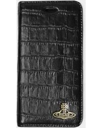 Vivienne Westwood - Iphone 7/8 With Flap - Lyst