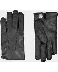 Vivienne Westwood - Hand Stitch Gloves - Lyst