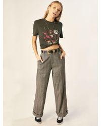 Volcom - Suits Me Fine Pant - Lyst