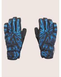 Volcom - Nyle Glove - Lyst