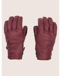 Volcom - Service Gore-tex Glove - Lyst