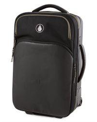 Volcom - Daytripper Bag - Black Combo - O/s - Lyst