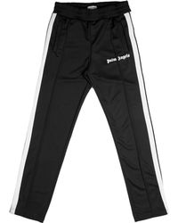 6cbb994d46b Lyst - Men s Palm Angels Trousers Online Sale