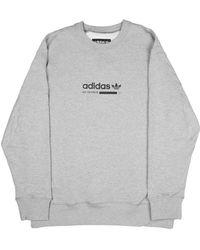 adidas Originals - Kaval sweatshirt - Lyst