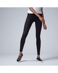Warehouse - Ultra Skinny Cut Jean - Lyst