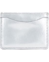 Warehouse - Leather Cardholder - Lyst