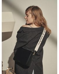 MUTEMUSE - Amuse Bag_black - Lyst