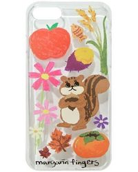 Margarin Fingers - Autumn Case - Lyst