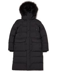 Penfield - Woman Nomad Long Down Fj4wd52f - Lyst