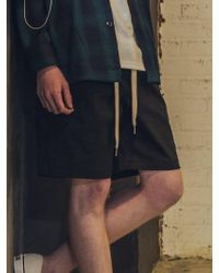 F.ILLUMINATE - [unisex] Active Pants Black - Lyst