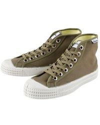 Novesta - Women Star Dribble Military - Lyst