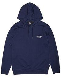 Penfield - [unisex] Original Logo Hoodie Fj4kh02u - Lyst
