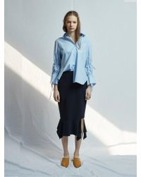 W Concept - Shirley Skirt - Lyst