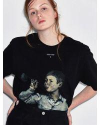 Studio Concrete - [us] 1to10 Ver.2 T-shirt No.6 - Lyst