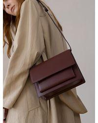 DEMERIEL - Classic Bag Medium_6color - Lyst