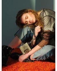 W Concept - Elli Bag_gray - Lyst