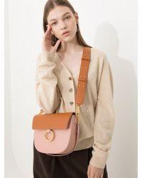 W Concept - New Wave Bag Ver2_3colors - Lyst