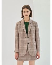 COLLABOTORY - Baama5002m Nomcore Single Breast Jacket - Lyst