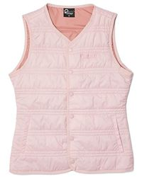 Penfield - Woman Work About Vest Fj4wv51f - Lyst