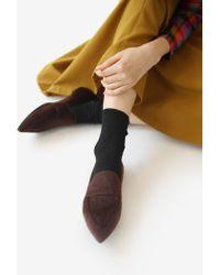 W Concept - Sar 8041 Zen Stiletto Brown - Lyst