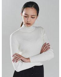 Blanc & Eclare - Marlene Sweater_1725iv - Lyst