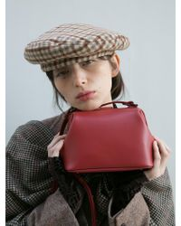 Awesome Needs - Cow Leather Mmbag Baby_4color - Lyst