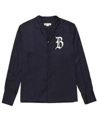 Beyond Closet - [unisex]colette Edition Classic Logo Open Collar Shirts - Lyst