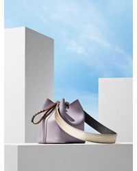 W Concept - Pingo Bag Set (light Purple) Pingoback Set (light - Lyst