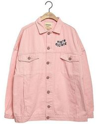 Beyond Closet - Youth Culture Jp Indi Pink - Lyst