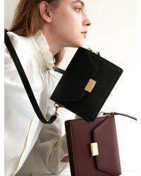 DEMERIEL - Clever Bag Mini_3color - Lyst