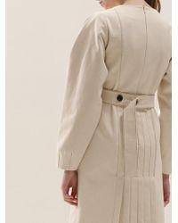 Blanc & Eclare - Clover Dress _fw3512iv - Lyst