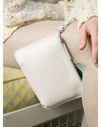 Awesome Needs - Cow Leather Bumpy Mini Bag 6color - Lyst