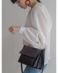 DESMAMAN - Wendy Bag Black - Lyst