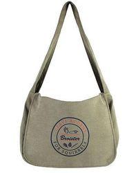 Broister - Lafs Postman Bag Khaki[unisex] - Lyst