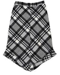 Noir Jewelry - Dec Skirt - Lyst