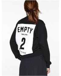 Studio Concrete - [unisex] Series 1 To 10 Sweatshirt 2 Empty - Lyst