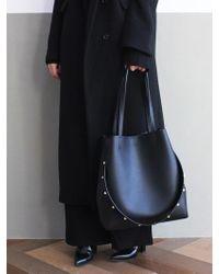 VIVICHO - Baba Multi Shopper Black - Lyst
