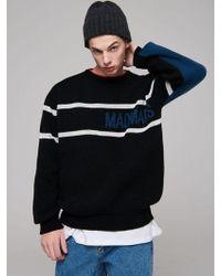 MADMARS | Multi-color Knit | Lyst