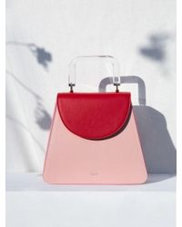 bpb - Colored Paper Bag_pink - Lyst