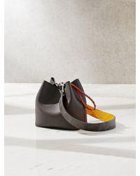 W Concept - Pingo Bag Set (gray) Pingobag Set (grey) - Lyst