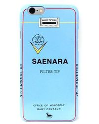 Baby Centaur - Iphone 6/7 Case - Saenara [blue] - Lyst