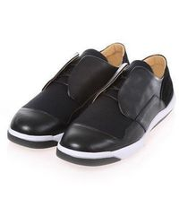 Gram - Women 365g Black Leather - Lyst