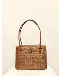 W Concept - Leroy Bag - Lyst