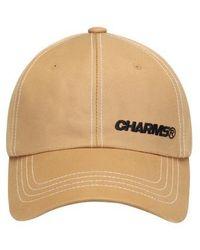 Charm's - [unisex] Basic Stitch Ball Cap Be - Lyst