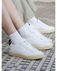 Gram - 326g White Clear Sole - Lyst