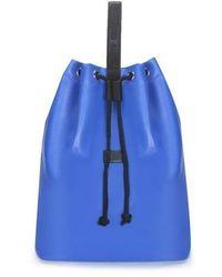 Charm's - Puberty Duffle Bag Blue - Lyst