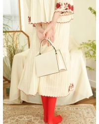 Awesome Needs - Cow Leather Rusk Bag 6 Colour - Lyst
