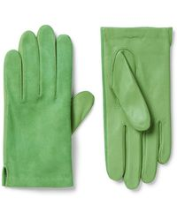 Weekday - Vent Leather Gloves - Lyst