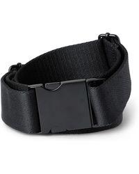 Weekday - Buckle Belt - Lyst