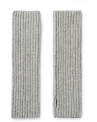 Weekday - Place Fingerless Gloves - Lyst